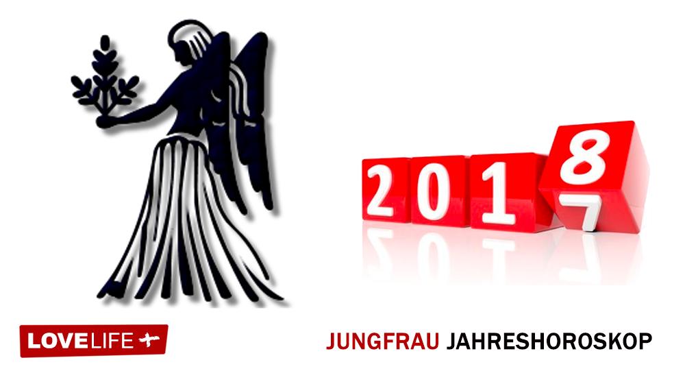 horoskop 2018 jungfrau. Black Bedroom Furniture Sets. Home Design Ideas