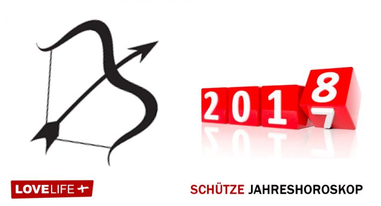 Horoskop schütze frau single 2017