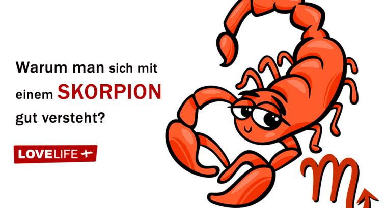 warum man sich mit einem skorpion sternzeichen gut versteht. Black Bedroom Furniture Sets. Home Design Ideas